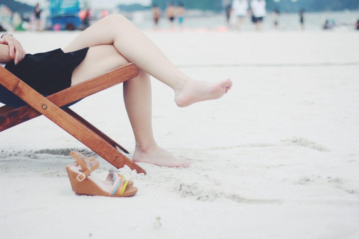 Rodzaje depilacji- jak skutecznie eliminować zbyteczne owłosienie